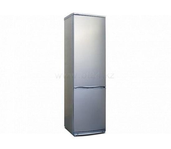 Холодильник ATLANT ХМ-6026-080 сер