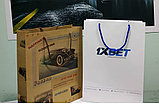 Бумажные пакеты, изготовление бумажных пакетов, изготовление ,печать пакетов в Алматы, фото 4