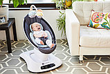 Кресло-качалка 4moms MamaRoo4 Multi Plush, фото 5