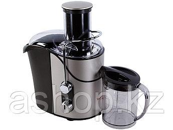 Соковыжималка центробежная для овощей и фруктов Moulinex JU655H30, 1200 Вт, Объем сока: 1,25 л, Диаметр отверс