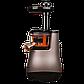 Соковыжималка шнековая для овощей и фруктов Scarlett SC-JE50S43, 220 Вт, Объем сока: 1 л, Диаметр отверствия:, фото 3