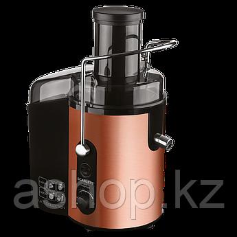 Соковыжималка центробежная для овощей и фруктов Scarlett SC-JE50S27, 1500 Вт, Объем сока: 1,5 л, Диаметр отвер