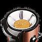 Соковыжималка центробежная для овощей и фруктов Scarlett SC-JE50S27, 1500 Вт, Объем сока: 1,5 л, Диаметр отвер, фото 4