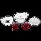 Соковыжималка цитрус-пресс для цитрусовых Scarlett SC-JE50C06, 25 Вт, Объем сока: 0,7 л, Защита: автоматическа, фото 2