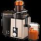 Соковыжималка центробежная для овощей и фруктов Scarlett SC-JE50S35, 1000 Вт, Объем сока: 0,6 л, Диаметр отвер, фото 4