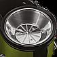 Соковыжималка центробежная для овощей и фруктов Scarlett SC-JE50S14, 850 Вт, Объем сока: 0,35 л, Диаметр отвер, фото 2