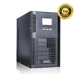 ИБП SVC PT-3K-LCD