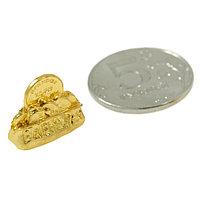 Кошельковый талисман Кошелек с монетами