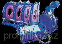 Гидравлический аппарат для стыковой сварки пластиковых труб 90-315мм