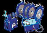 Гидравлический аппарат для стыковой сварки пластиковых труб 90-315мм, фото 2