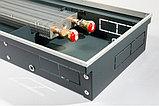 Внутрипольные конвекторы Techno KVZ 250-85-1200, фото 3