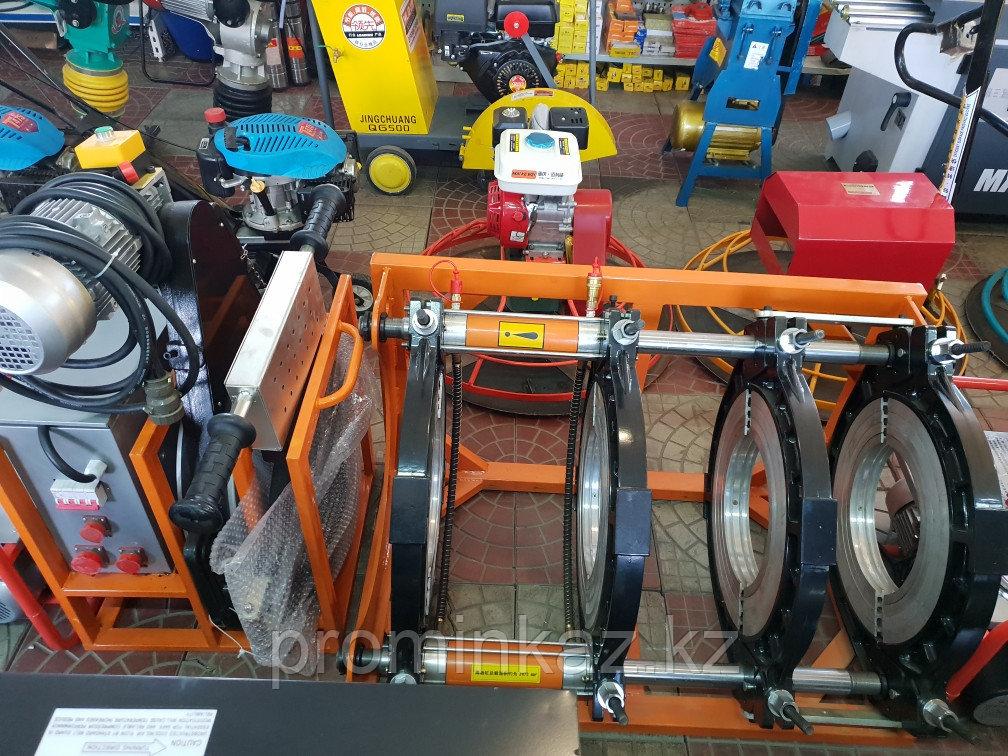 Аппарат для стыковой сварки труб до 315 мм