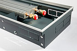 Внутрипольные конвекторы Techno KVZ 250-85-1300, фото 4