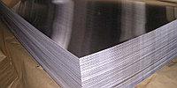 Лист из нержавеющей стали AISI 316L