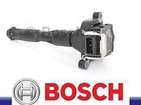 Катушка зажигания Bosch 0221504029 (0221504004) BMW E36/E46/E39/E38/E31/Z3 2.0-4.9 91 без наконечника