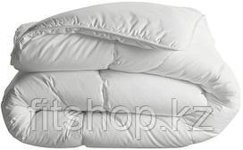 Турмалиновое одеяло размер 2*2,30 Цвет белый , розовый