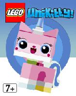 LEGO Unikitty Лего Юникити