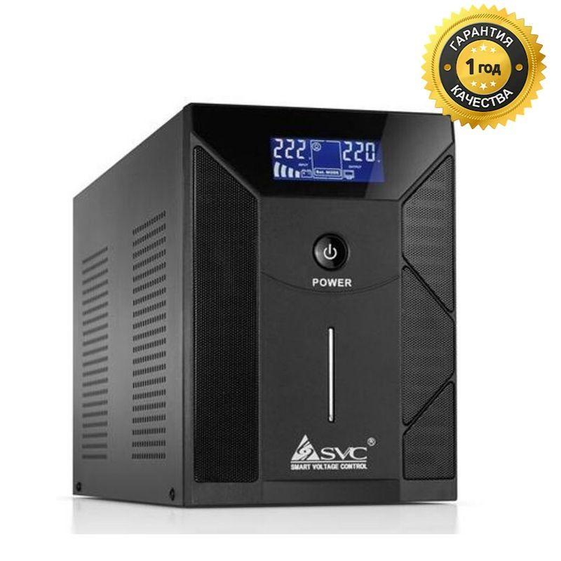 ИБП SVC V-3000-F-LCD