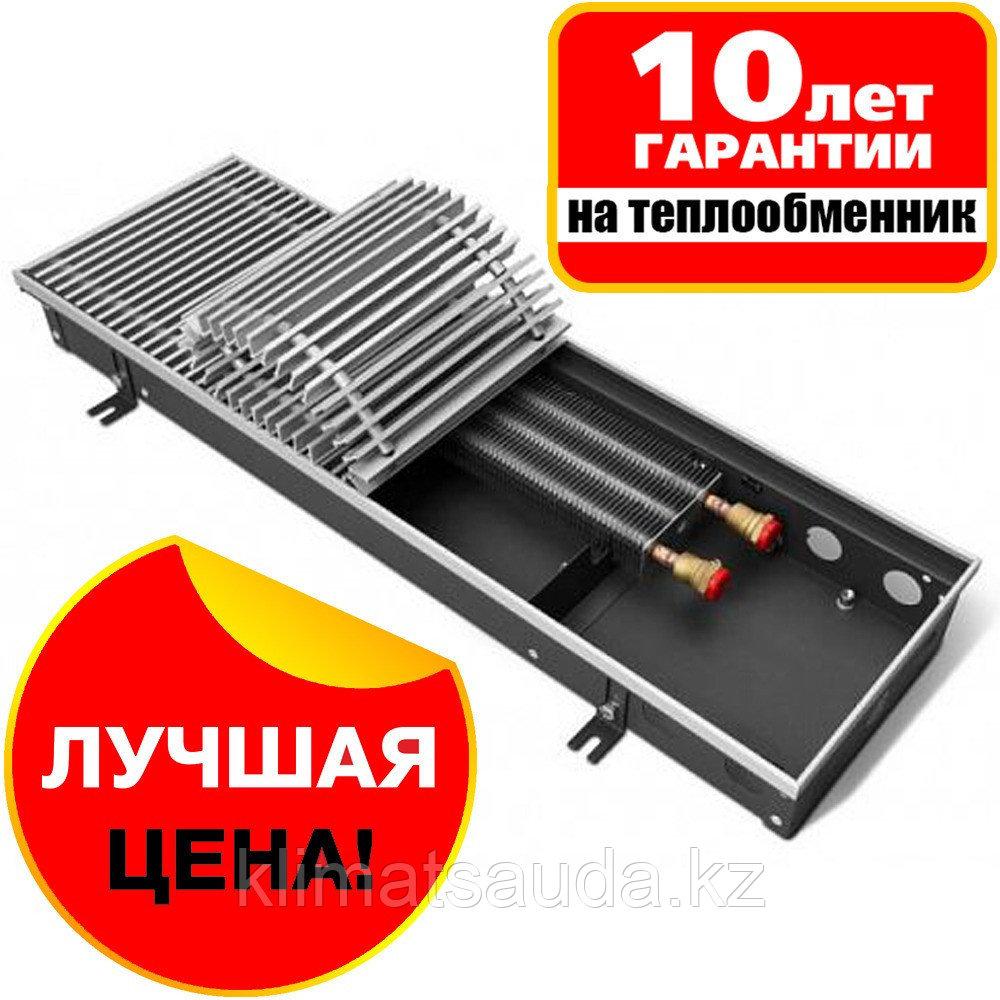 Внутрипольные конвекторы Techno KVZ 250-85-2000,