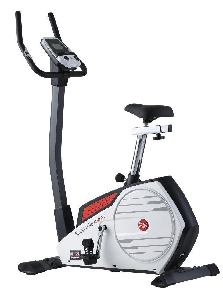 Велотренажер ВС-6800G
