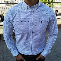Мужская рубашка, фото 1