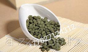 Зелёный чай с женьшень