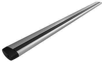 Перекладины для крыши автомобиля с пазами 110см крыло