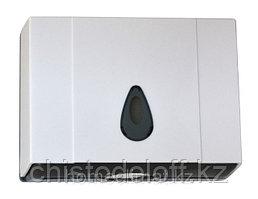 Диспенсер для листовых бумажных полотенец BXG PD-8025