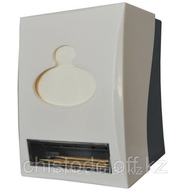 Диспенсер для бумажных салфеток BXG PD-8897