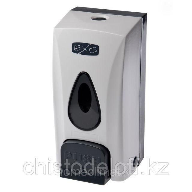 Механический дозатор жидкого мыла 0,5мл BXG SD-1178