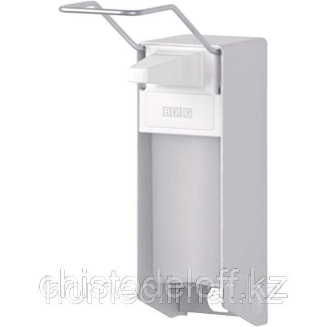 Дозатор для жидкого мыла BXG ESD-1000 локтевой