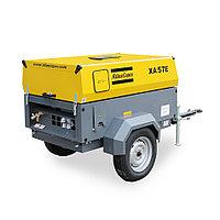 Электрический компрессор Atlas Copco XA 57E
