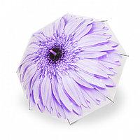 """Зонт детский """"Фиолетовый цветок"""" 82см., фото 1"""