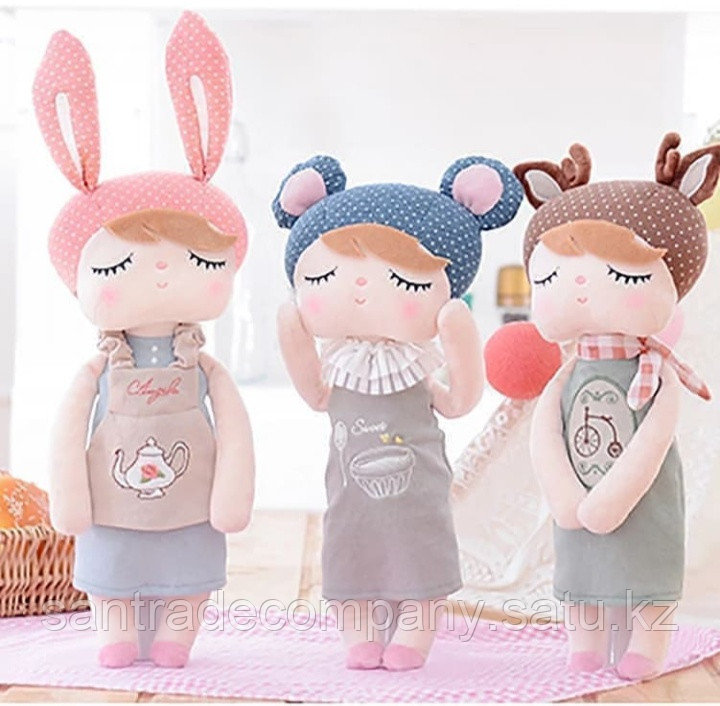 Кукла -Сплюшка(разные)