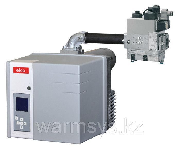 Газовые горелки мощностью от 15 до 1500 кВт