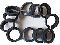 Кольцо уплотнительное (КУ;34*48*12; ГОСТ 38-72)