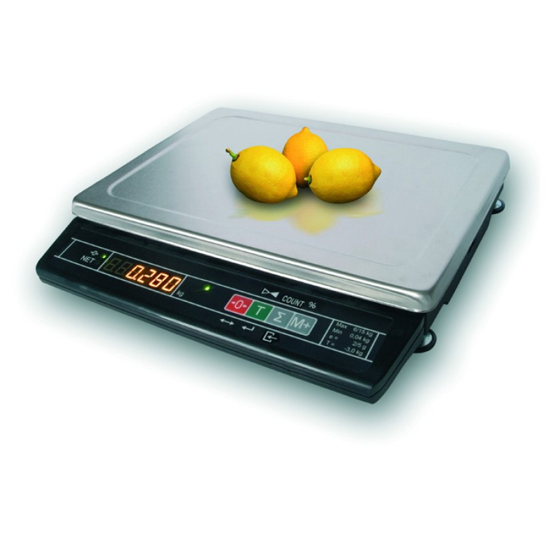 Многофункциональные настольные весы МК 32.2 А21 (RU)