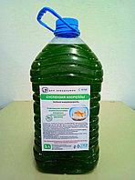 Живая хлорелла для аквариумов