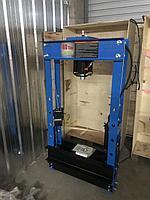 Пресс гидравлический 40 тон, фото 1