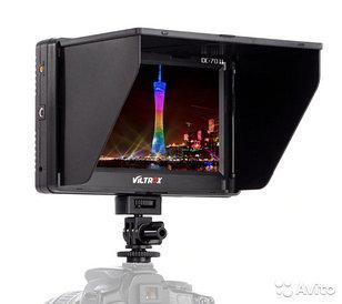 Накамерные мониторы, ,беспроводные видео передатчики