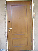 Двери металлические от компании Дом и К