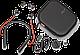 Plantronics Voyager B6200 USB-A UC Black беспроводная гарнитура, фото 2
