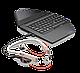 Plantronics Voyager B6200 USB-A UC Black беспроводная гарнитура, фото 3