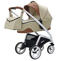 Детская коляска 2 в 1 Rant Wave, бежевый