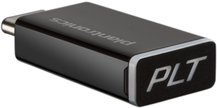 Plantronics Spare BT600 Bluetooth USB адаптер