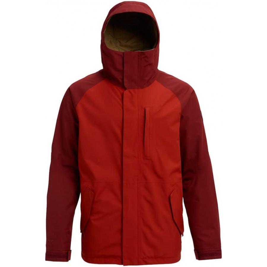 Burton  куртка мужская Gore Radial