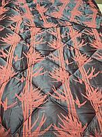 Одеяло Бамбук 2-х спальное с двумя наволочками