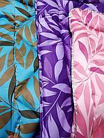 Одеяло 2-х спальное с двумя наволочками