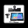 Система видеоконференцсвязи Yealink VC500-VCM-CTP-WP