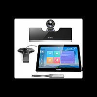 Система видеоконференцсвязи Yealink VC500-VCM-CTP-WP, фото 1
